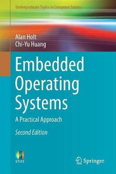 Embedded Operating Systems - Alan Holt