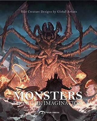Monsters from the Imagination - Dopress Books