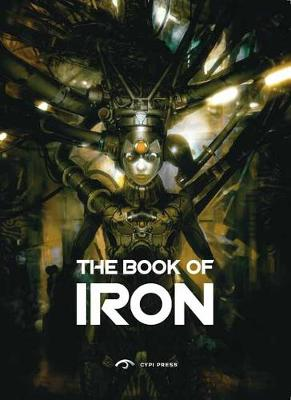 The Book of Iron - Dopress Books