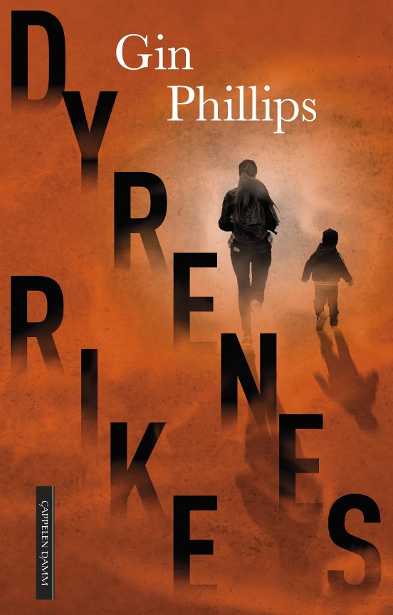 Dyrenes rike - Gin Phillips
