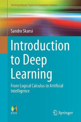 Introduction to Deep Learning - Sandro Skansi