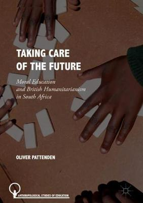Taking Care of the Future - Oliver Pattenden