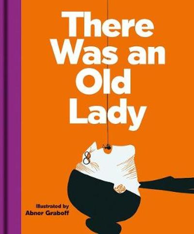 There was an Old Lady - Abner Graboff