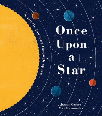 Once Upon a Star - James Carter