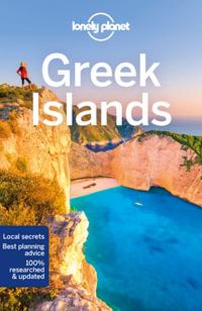 Greek islands -