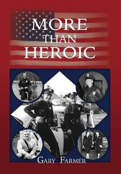 More Than Heroic - Gary Farmer