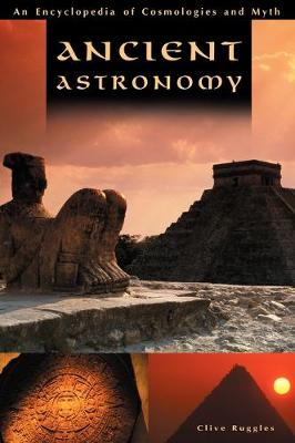 archaeoastronomy introduction to the science of stars and stones pdf