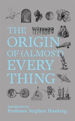 New Scientist: The Origin of (almost) Everything - New Scientist