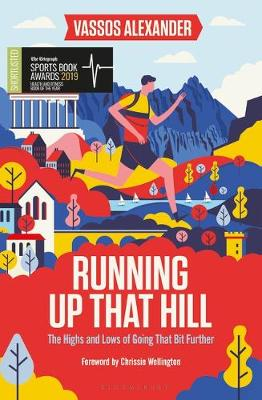 Running Up That Hill - Vassos Alexander