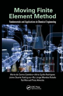 Moving Finite Element Method - Maria do Carmo Coimbra