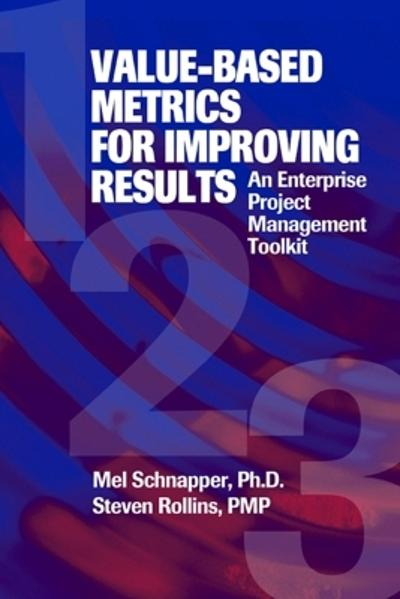 Value-Based Metrics for Improving Results - Mel Schnapper
