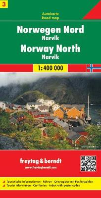 Norway North -