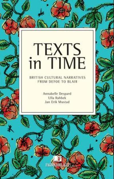 Texts in time - Annabelle Despard