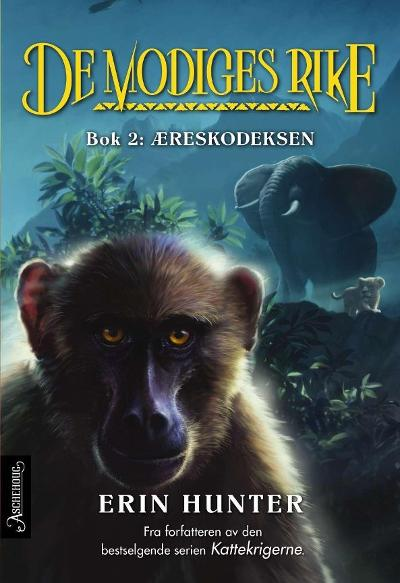 Æreskodeksen - Erin Hunter