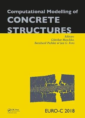 Computational Modelling of Concrete Structures - Gunther Meschke