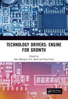Technology Drivers: Engine for Growth - Alka Mahajan