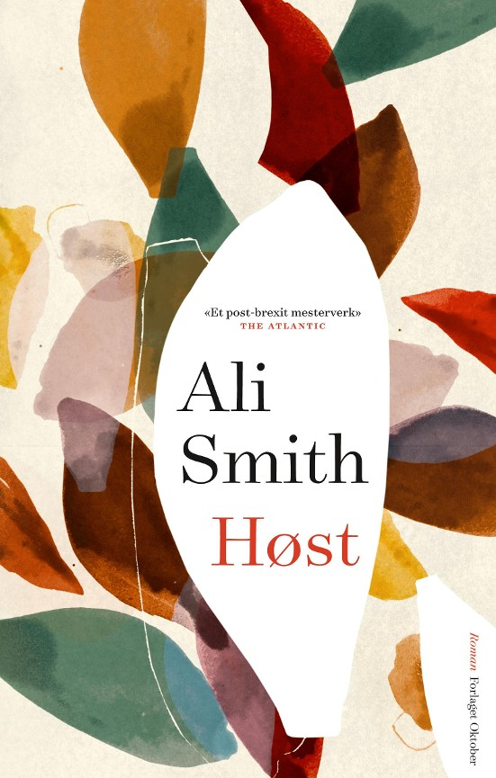 Høst - Ali Smith Merete Alfsen
