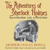 The Adventures of Sherlock Holmes - Arthur Conan Doyle George Cavendish Sidney Paget
