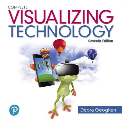 Visualizing Technology Complete - Debra Geoghan