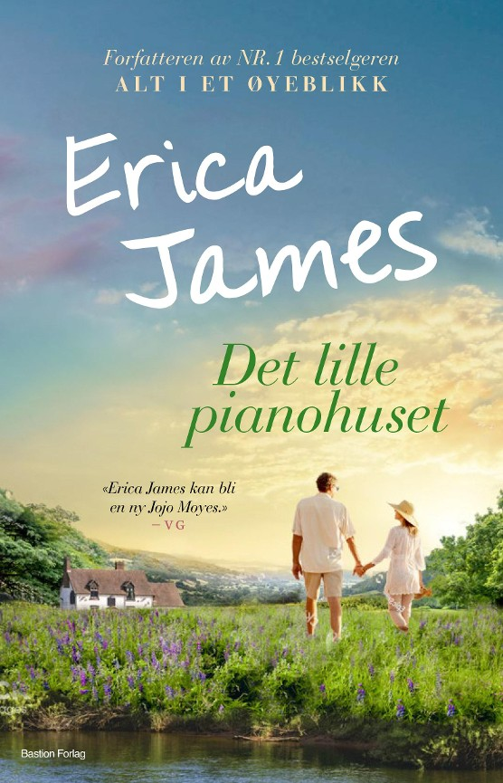 Det lille pianohuset - Erica James