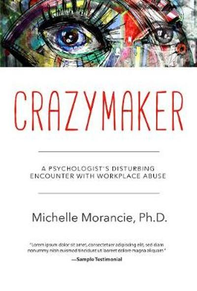 Crazymaker - Ph.D. Morancie