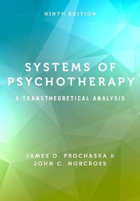 Systems of Psychotherapy - James O. Prochaska