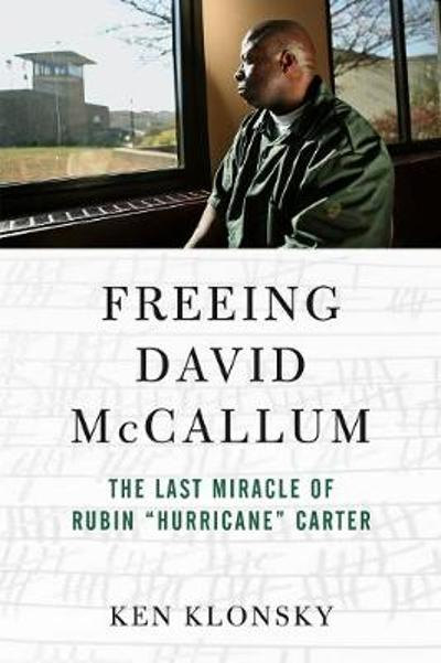 Freeing David McCallum - Kenneth Klonsky