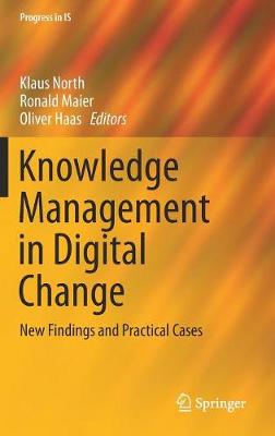 Knowledge Management in Digital Change - Klaus North
