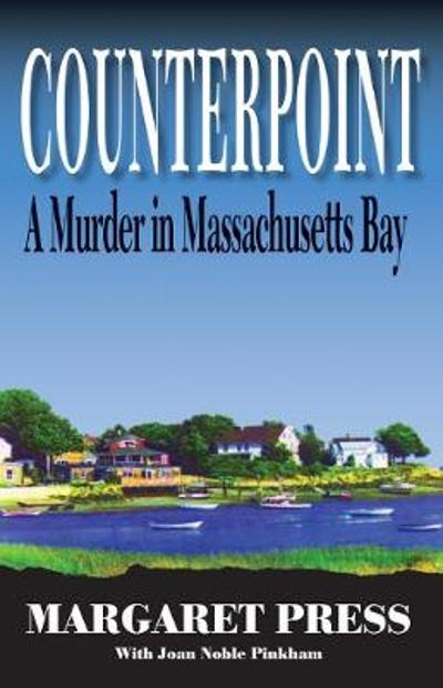 Counterpoint - Margaret Press