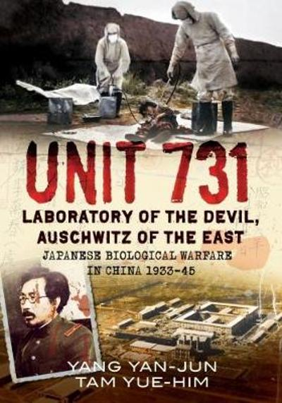 Unit 731 - Yan-Jun Yang