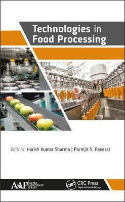 Technologies in Food Processing - Harish Kumar Sharma