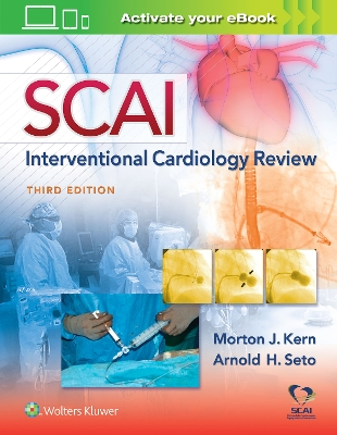 SCAI Interventional Cardiology Review - Morton J. Kern