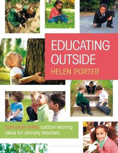 Educating Outside - Helen Porter