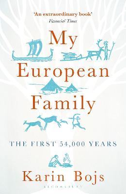 My European Family - Karin Bojs