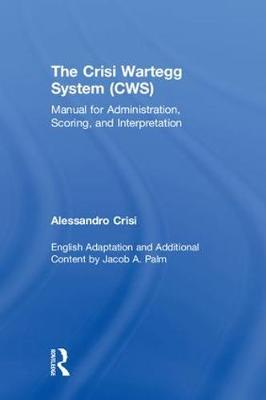 The Crisi Wartegg System (CWS) - Alessandro Crisi