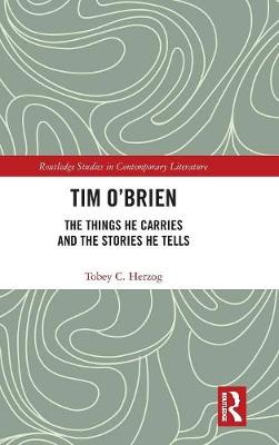 Tim O'Brien - Tobey C Herzog