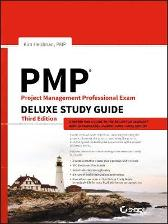 PMP: Project Management Professional Exam Deluxe Study Guide - Kim Heldman