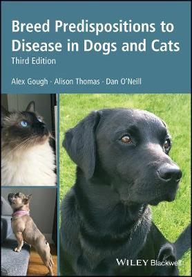 Breed Predispositions to Disease in Dogs and Cats - Gough