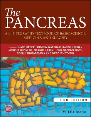 The Pancreas - Hans G. Beger