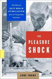 The Pleasure Shock - Lone Frank