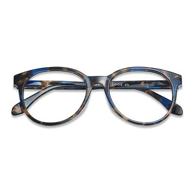 Lesebrille City turtle/blue +3 - Have A Look