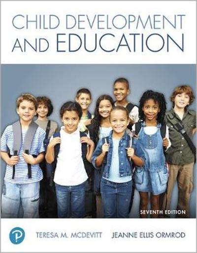 Child Development and Education - Teresa M. McDevitt