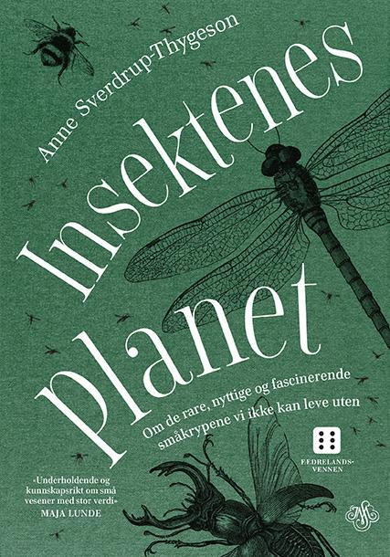 Insektenes planet PDF ePub
