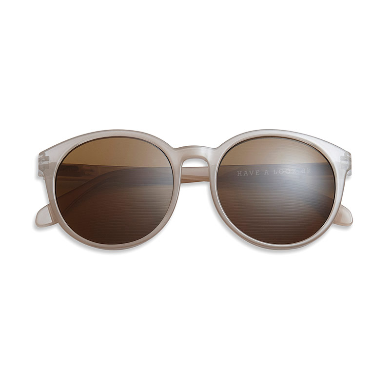 Solbrille Diva sand - Have A Look