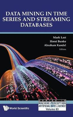 Data Mining In Time Series And Streaming Databases - Mark Last