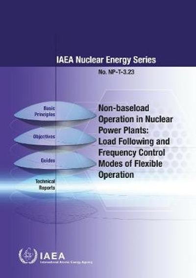 Non-Baseload Operations in Nuclear Power Plants - IAEA