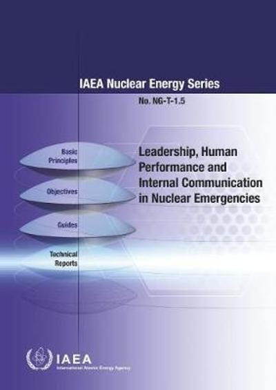 Leadership and Management for Safety - International Atomic Energy Agency