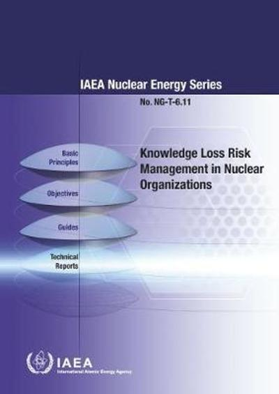 Knowledge Loss Risk Management in Nuclear Organizations - International Atomic Energy Agency