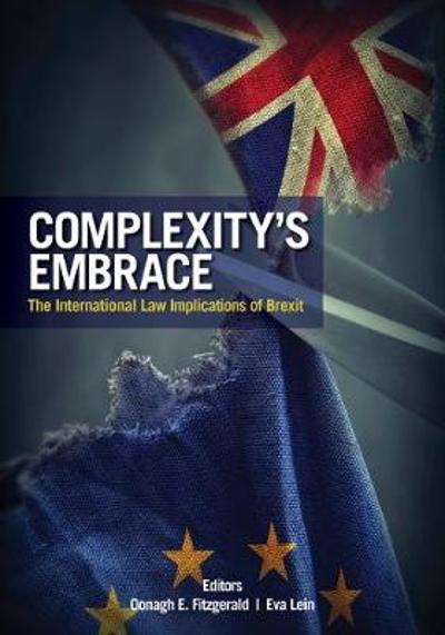 Complexity's Embrace - Oonagh Fitzgerald