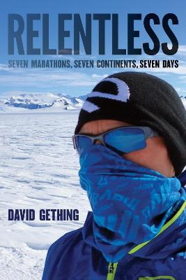 Relentless - David Gething
